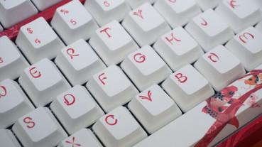 Computex 2019:自行上傳圖案,Varmilo客製鍵盤2週送到你手上