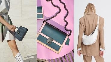 小資女必收中價位品牌Bally、Longchamp、Coach…2020春夏新包都在這(持續更新