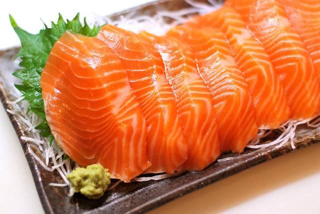 5 เหตุผลที่ต้องทานแซลม่อน ดีขนาดนี้ผันตัวมาเป็น Salmon Lover ดีกว่า ❥