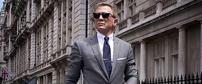5 Bocoran Film James Bond No Time To Die Ada Banyak Rahasia