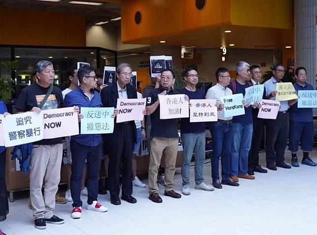 城大學生會編輯委員會fb圖片