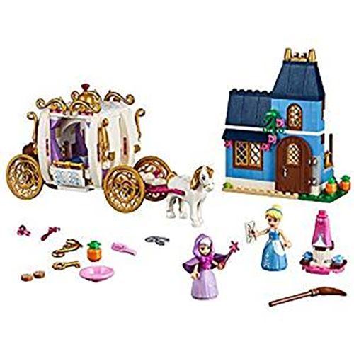 LEGO 樂高 Disney Princess Cinderella s Enchanted Evening 41146 Building Kit (350 Piece)