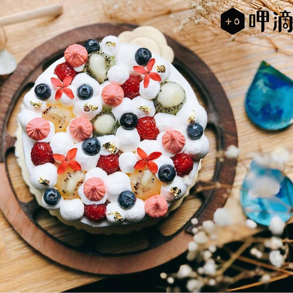 【呷滴Jia Dee】快樂兒童蛋糕 6吋