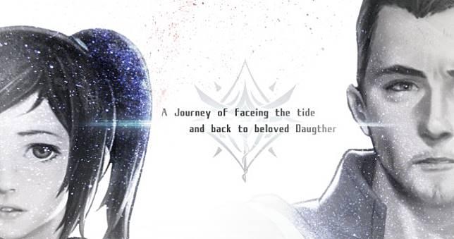 神嵐遊戲《星際擴散》國產科幻驚悚新作,App Store開放預購