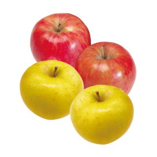 サンつがるりんご/黄王りんご
