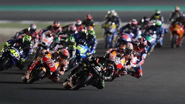 3 Rider Yang Memanaskan Persaingan di Klasemen MotoGP 2019