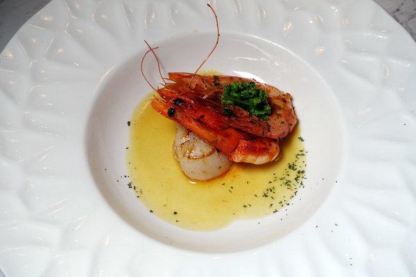 新竹金山街義法料理,Garden Party Restaurant,適合求婚約會的新竹森林系餐廳,竹科人及新竹家庭聚餐首選(含菜單、停車)