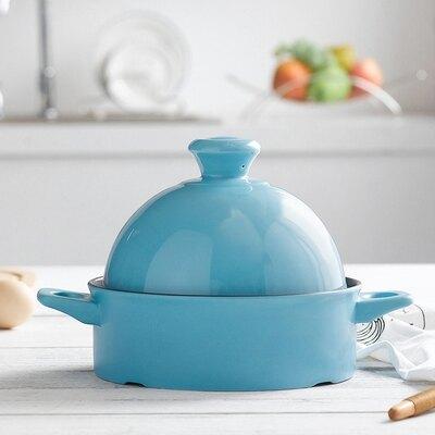 塔吉鍋耐高溫沙鍋日本陶瓷砂鍋耐熱燉鍋家用平底蒸鍋煲仔飯燜燒鍋