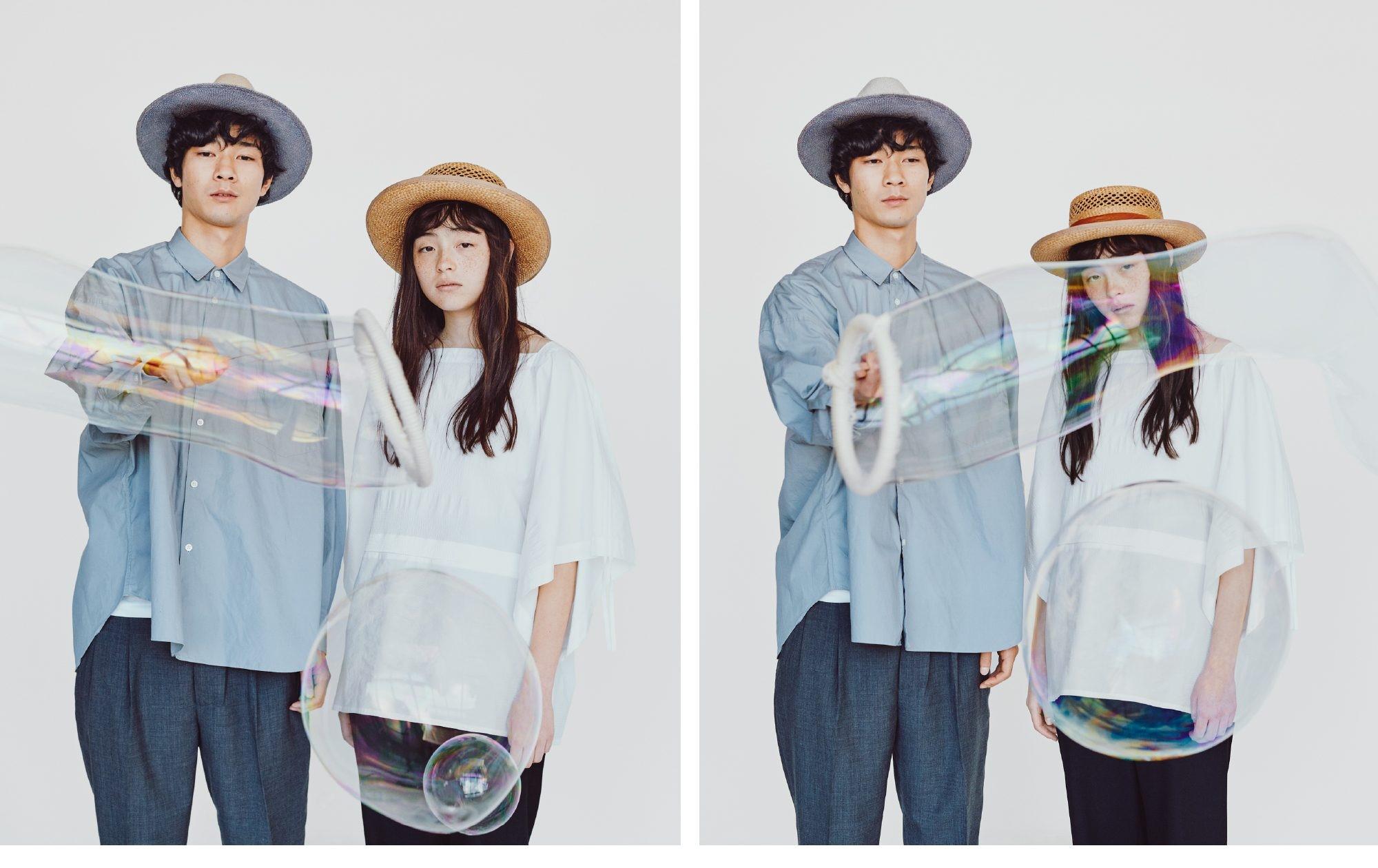帽子才是主角!來自日本的製帽專家-override