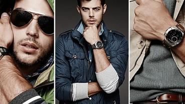 惠普也出智能腕錶:功能不重要,時尚精緻就好