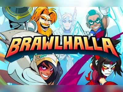 Game Brawlhalla Akan Hadir di Platform Mobile Serta Dukung Crossplay