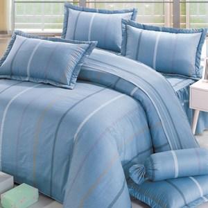 專銷百貨公司貨 床包可包覆床墊30cm(±5%) 台灣知名大廠製造 色牢度佳,不易褪色不易起毛球 布料無毒貼身透氣.可以安心使用
