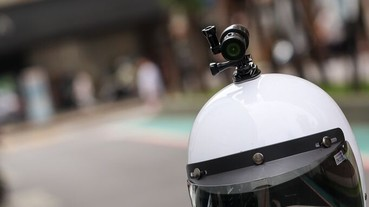 機車行車記錄器的選購心法- 反制馬路三寶,就靠這一味