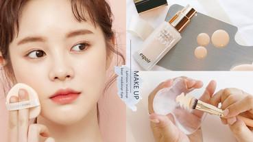 韓星化妝師傳授「韓系底妝」技巧!妝前、雙層上妝是關鍵,粉底薄透、持妝遮瑕度更高