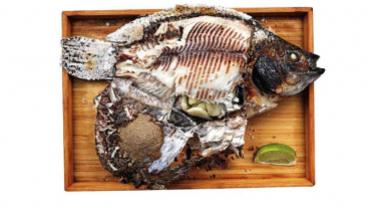 【部落好滋味4】哈喜拉原住民餐廳 天然味 部落直送