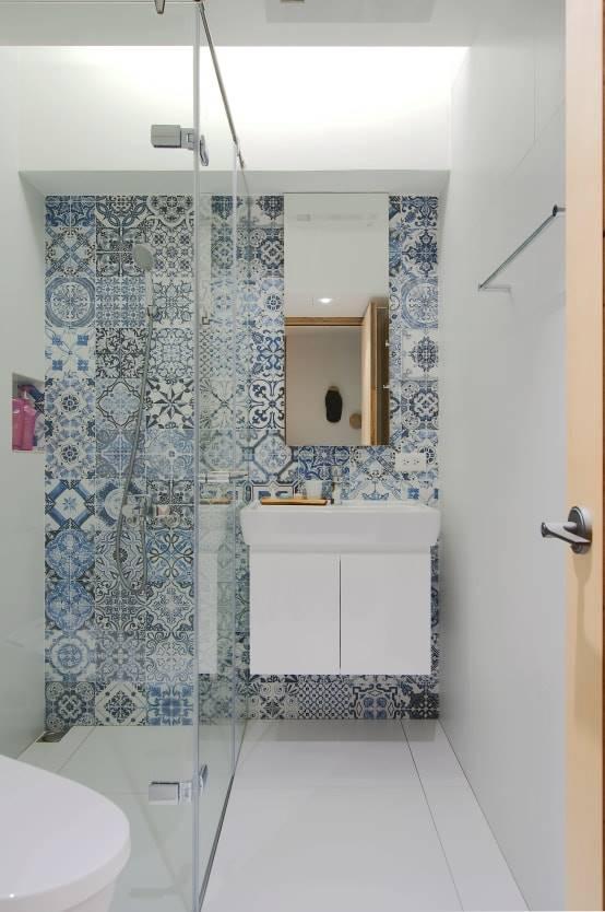 另一間浴室設計