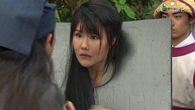 呢個角色都令劉思希好難忘。