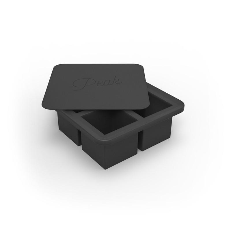 【預購】PEAK 製冰盒 - 大冰塊 米