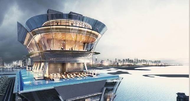 Aktivitas Wisata di Dubai