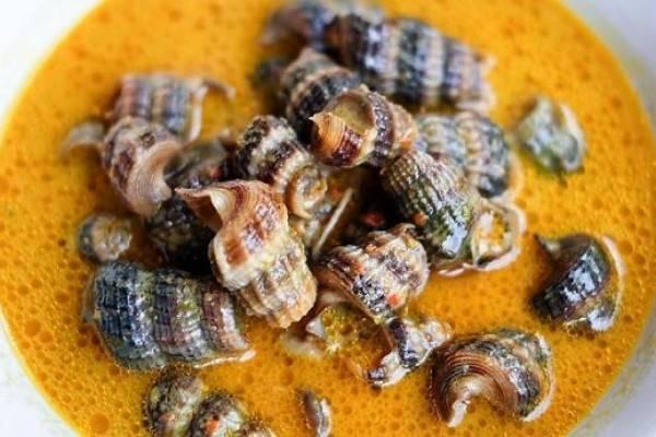 Wajib Kamu Cicip, Ini 6 Olahan Siput, Keong, dan Bekicot ala Nusantara