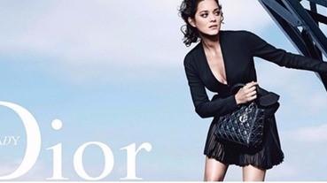 時尚迷必追~Lady Dior As Seen By藝術展終於到台北囉!