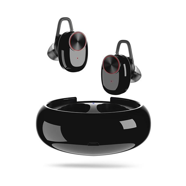 SUGAR HD-AW27 真無線運動藍牙耳機 (黑)