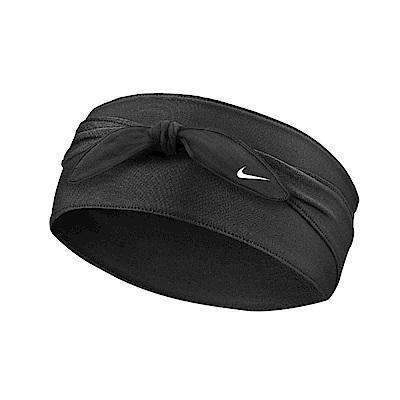 品牌: NIKEN000256201-0OSDry BandanaReversible 運動籃球路跑 快乾 多綁法 扭結 黑白
