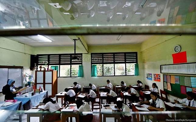 Soal Ujian Siswa SD di Solok Diduga Menghina Nabi Muhammad
