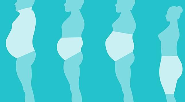 อาหารที่มีประสิทธิภาพในการลดน้ำหนักในวัยหมดประจำเดือน