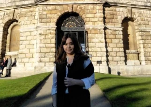 Kesulitan Biaya Kuliah! Mahasiswi Indonesia Ini Meminta Donasi buat S2 di Oxford