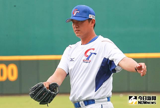 ▲世界棒球12強中華隊投手教練王建民。(圖/記者葉政勳