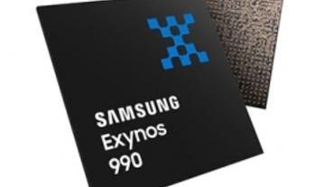 三星釋出更多 Exynos 990 處理器細節