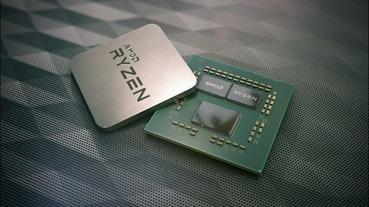 Ryzen 4000 系列即將上場,但這時 AMD 決定先端出 B550 主板瞄準主流市場