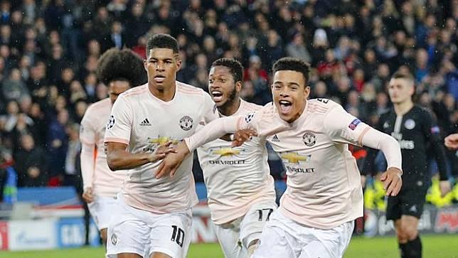 Dominasi Inggris di Liga Champions, Upaya Akhiri Paceklik