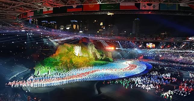 7 Putra Bangsa di Balik Suksesnya Pembukaan Asian Games 2018