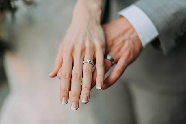 Ilustrasi Pernikahan/Unsplash.com