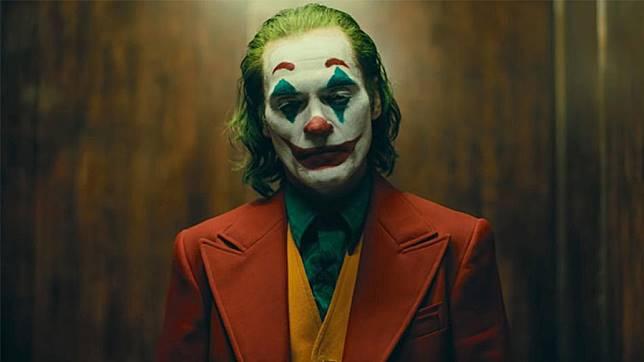 Joker คือภาพยนตร์ที่มีรายได้มากที่สุดในบรรดาหนังที่สร้างจาก คอมมิก