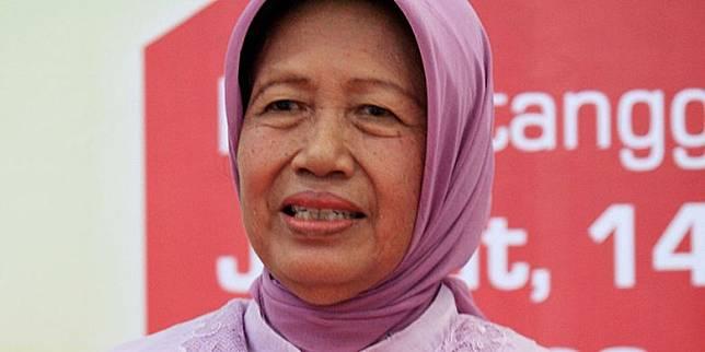 KWI Ucapkan Belasungkawa Atas Meninggalnya Ibunda Jokowi