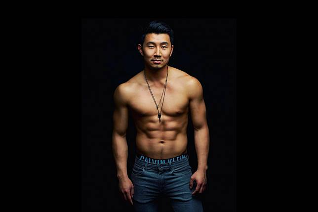 Who is Simu Liu, the star of 'Shang-Chi,' Marvel's first Chinese-led superhero film?