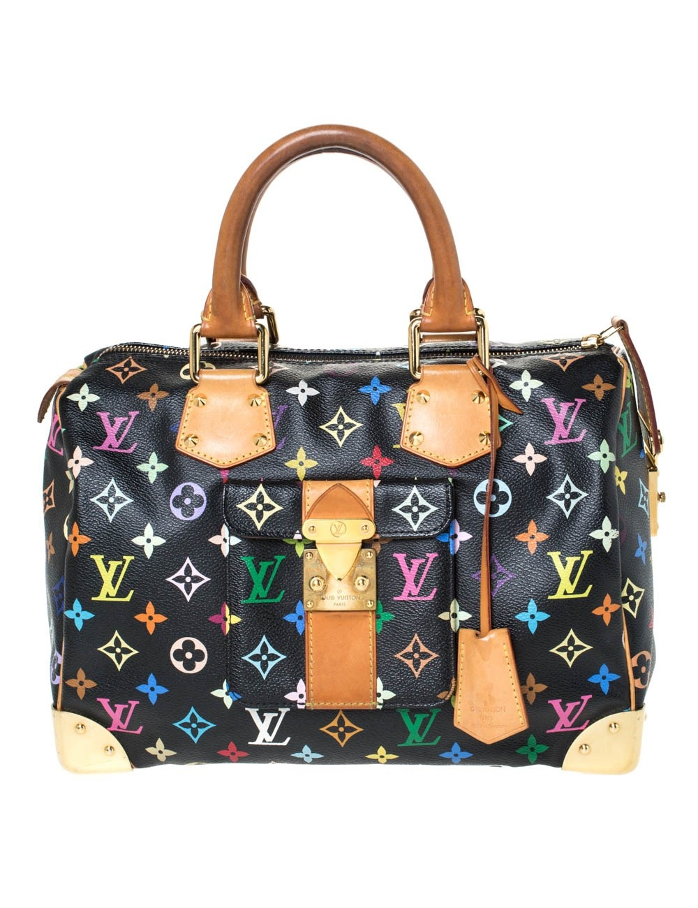 Titled as one of the greatest handbags in the history of luxury fashion, the Speedy from Louis Vuitt