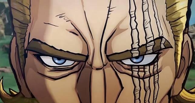 辣個男人《一拳超人 無名英雄》KING地表最強忠實還原,做夢的琦玉模式公開