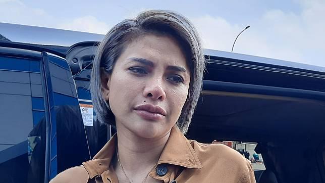 Nikita Mirzani Ancam Bongkar Aib Baim Wong