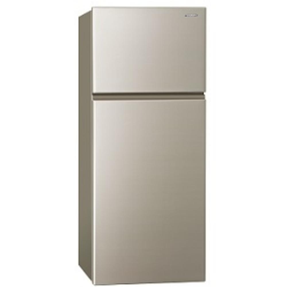 【Panasonic 國際牌】232公升雙門冰箱 NR-B239T-R(亮彩金)