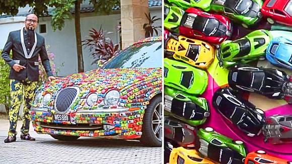 5500 Gambar Mobil Jaguar Kartun Gratis