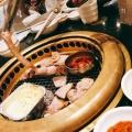 サムギョプサル - 実際訪問したユーザーが直接撮影して投稿した百人町韓国料理でりかおんどる 新大久保本店の写真のメニュー情報