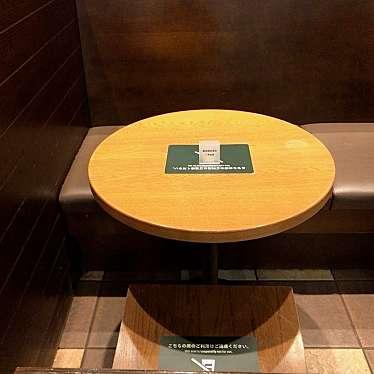 スターバックスコーヒー 錦糸町 丸井店のundefinedに実際訪問訪問したユーザーunknownさんが新しく投稿した新着口コミの写真