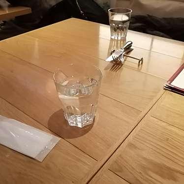 実際訪問したユーザーが直接撮影して投稿した新宿パンケーキオリジナルパンケーキハウス 新宿店の写真