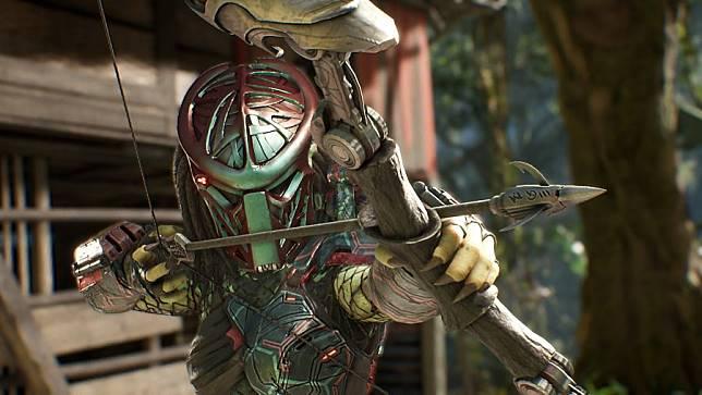 Predator: Hunting Grounds ประกาศจำหน่ายเกมเวอร์ชัน PC พร้อม PS4 บน Epic Games Store ที่ 24 เมษายน 2020