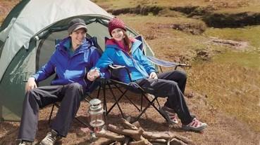 歐都納週年慶 保暖商品全面優惠! 全台獨家買Gore-tex外套送百分百防風保暖帽