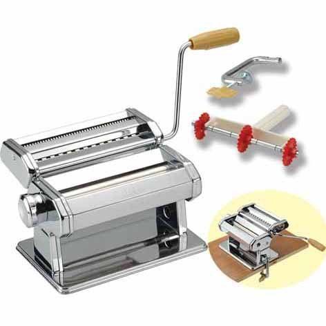 樂生活義式製麵機